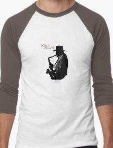 Jungleland Men's Baseball ¾ T-Shirt