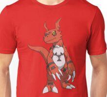 Guilmon Revisited Unisex T-Shirt