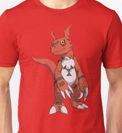 Guilmon Revisited Unisex T-Shirt