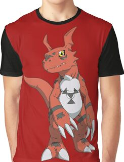 Guilmon Revisited Graphic T-Shirt