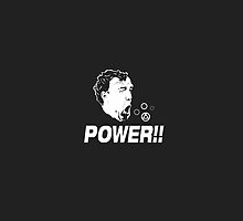Top Gear - Jeremy Clarkson - Power by chrissyonahype