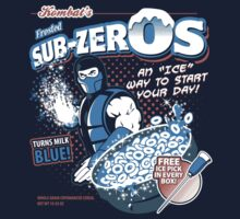 Sub-ZerOs Kids Clothes