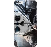 Call of Duty - Soldier - Black Ops - Modern Warfare - Ghost iPhone Case/Skin