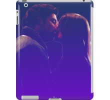 MerDer Kiss iPad Case/Skin
