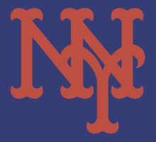 New New York Mets by bakru84