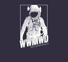 What Would Mark Watney Do? Unisex T-Shirt