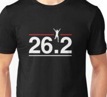 26.2 Finisher Unisex T-Shirt