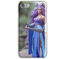 Masters of the Universe Classics - Spinnerella iPhone Case/Skin