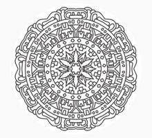 Mandala 17 by mandala-jim