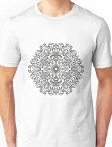 Mandala 22 Unisex T-Shirt