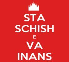 Sta Schish e Va Inans by DanDav