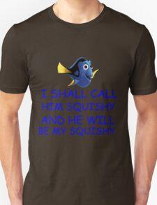 I SHALL CALL HIM SQUISHY T-Shirt