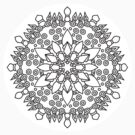 Mandala 44 by mandala-jim