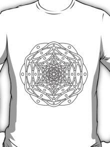 Mandala 50 T-Shirt