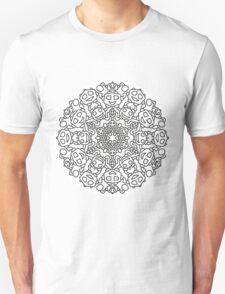 Mandala 64 T-Shirt