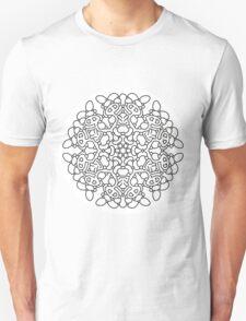 Mandala 69 T-Shirt