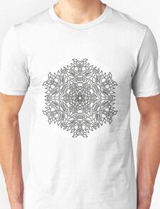 Mandala 73 T-Shirt