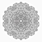 Mandala 80 by mandala-jim