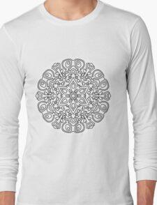 Mandala 93 T-Shirt