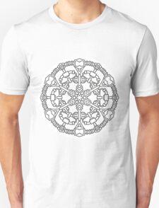 Mandala 95 T-Shirt