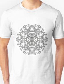 Mandala 96 T-Shirt
