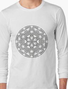 Mandala 97 T-Shirt