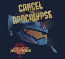 Cancel the Apocalypse by crackerbox