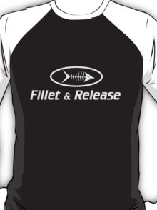 Fillet and Release T-Shirt