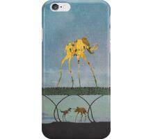 Dalimt Prehistoric Fantasy iPhone Case/Skin