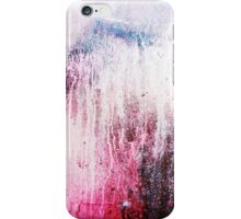 eya iPhone Case/Skin