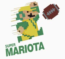 Super Mariota Kids Tee