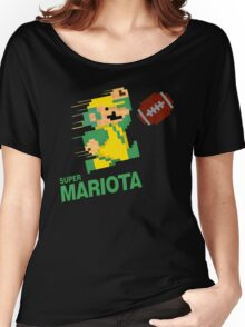 Super Mariota Women's Relaxed Fit T-Shirt
