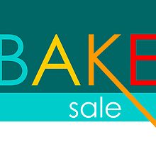 bake sale by maydaze