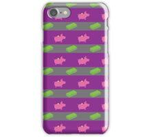 Piggy Banks iPhone Case/Skin