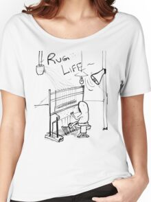 Rug Life Women's Relaxed Fit T-Shirt