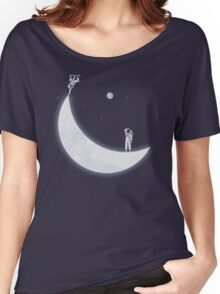 Skate Park Women's Relaxed Fit T-Shirt
