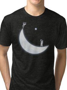 Skate Park Tri-blend T-Shirt