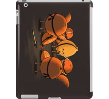 Kill Fruit iPad Case/Skin