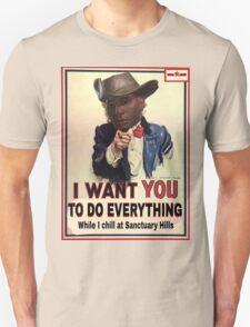 Thanks Preston.. T-Shirt
