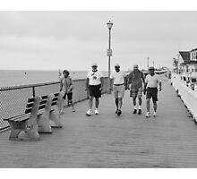 Friends For Life Photographic Print