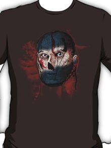 TOK comic book mask T-Shirt