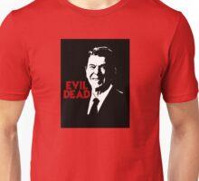 Evil Dead Reagan Unisex T-Shirt