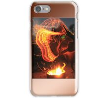 MAN GENIE iPhone Case/Skin