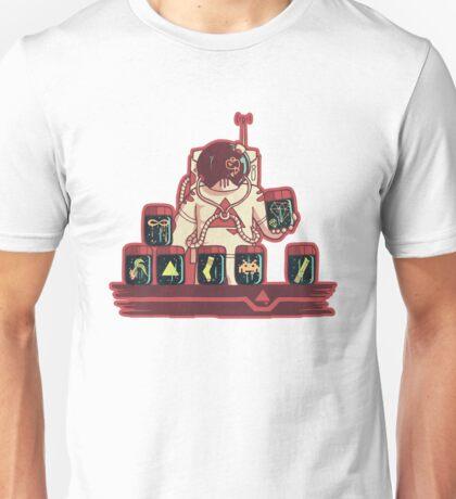 Kleptonaut Unisex T-Shirt