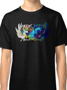 Celestia & Luna Classic T-Shirt