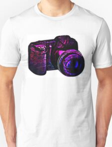 Camera I T-Shirt