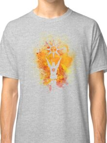 Praise the Sun Art Classic T-Shirt