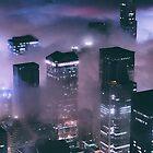 Foggy Night by paulwall47
