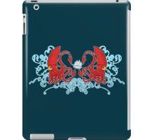 Squids iPad Case/Skin