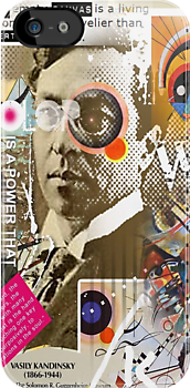 kandinsky by arteology
